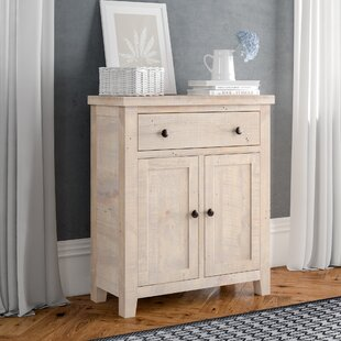 Thibodeau 1 Drawer Combi Chest By August Grove
