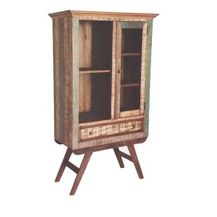 Rentschler Display Cabinet..