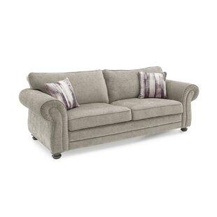 Cherri 3 Seater Sofa By 17 Stories