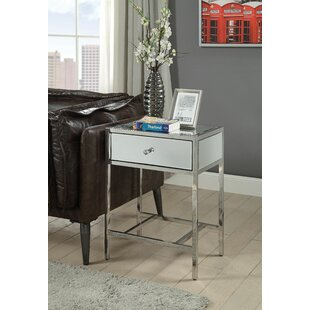 Nisbet End Table