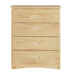 Sperry 4 Drawer Chest by Viv + Rae