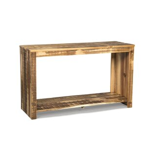 Emelia Console Table By Millwood Pines