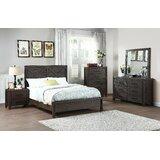 Nigol Standard Configurable Bedroom Set by Gracie Oaks