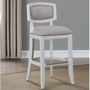 Tanya 26 Bar Stool Charlton Home