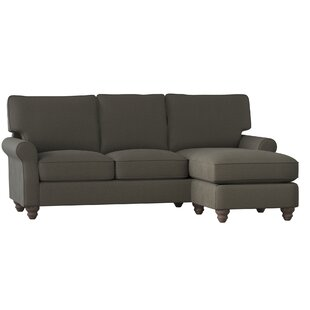 Best Choices Huxley Sectional Birch Lane?