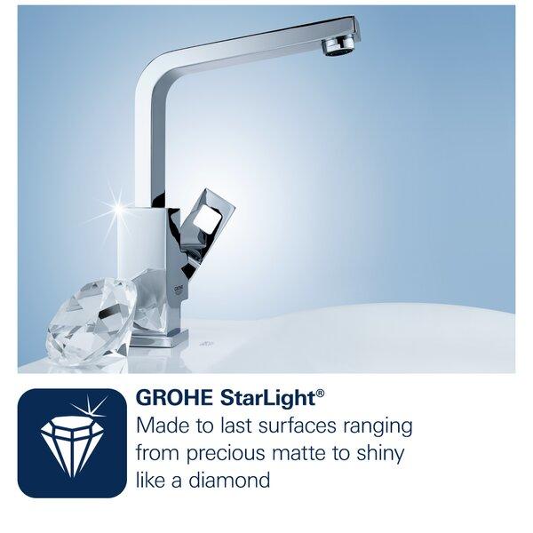 Grohe Kensington Pressure Balance Valve Faucet Trim with Knob Handle ...