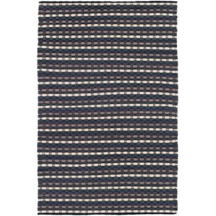 Reviews Eastweald Striped Area Rug By Longshore Tides