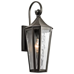 Darby Home Co Woodlawn 1-Light Outdoor Wall Lantern