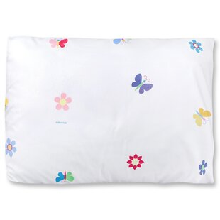 Olive Kids Butterfly Garden Pillow Case by Wildkin Coupon