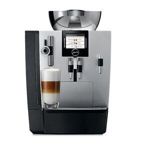 impressa xj9 coffee u0026 espresso maker - Coffee And Espresso Maker