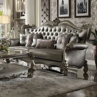 Bermuda Traditional Sofa by Astoria Grand Find