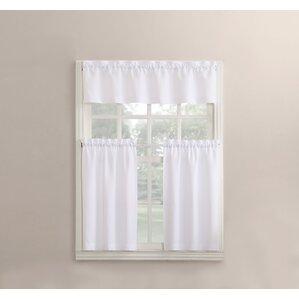 Great Martine Kitchen Curtain