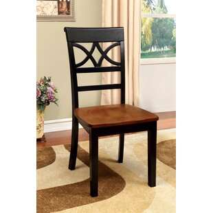 Paulette Side Chair (Set of 2)