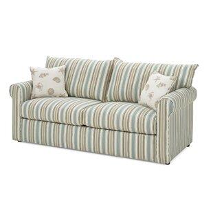 Overnight Sofa Orbit Sleeper Sofa