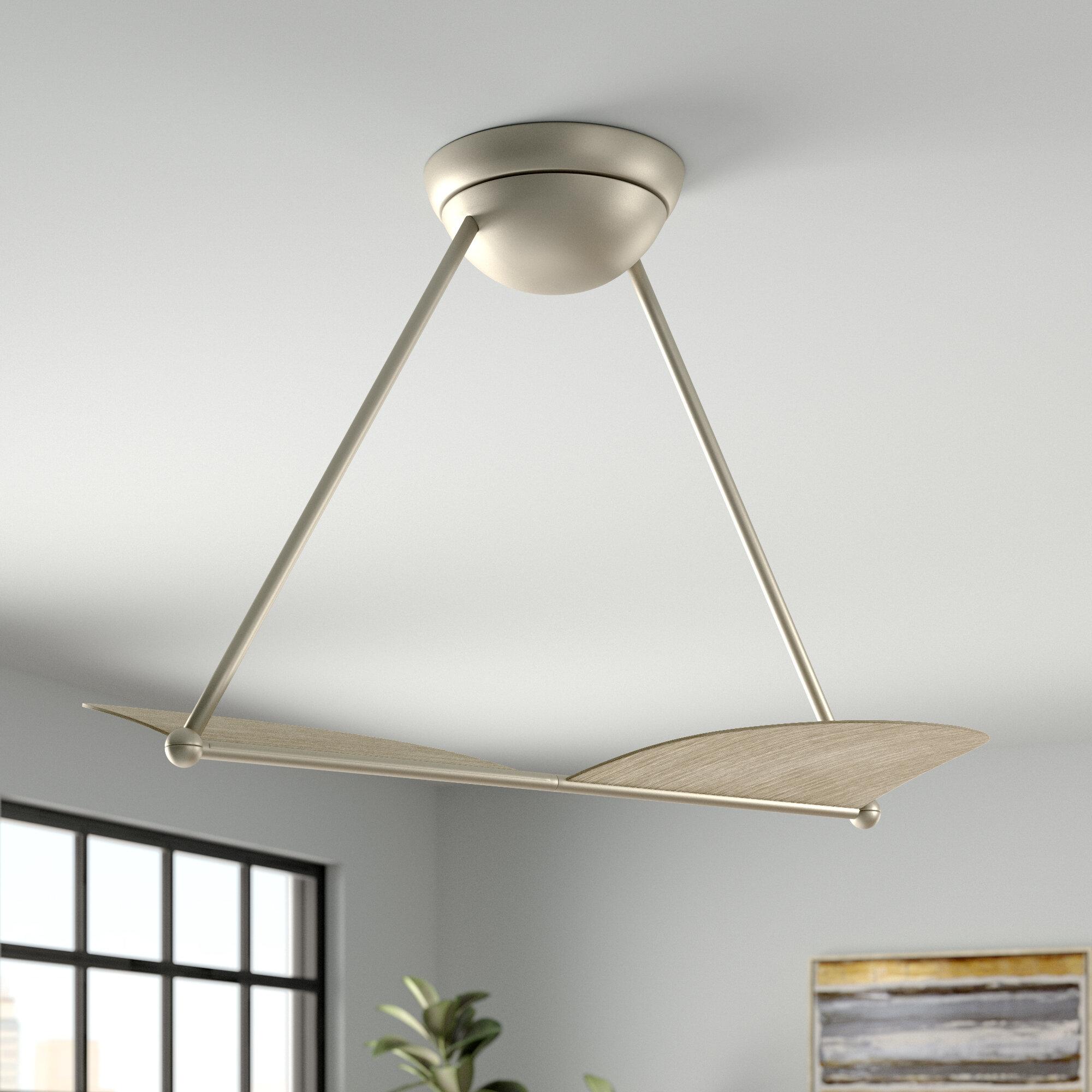 50 Alanson 2 Blade Ceiling Fan