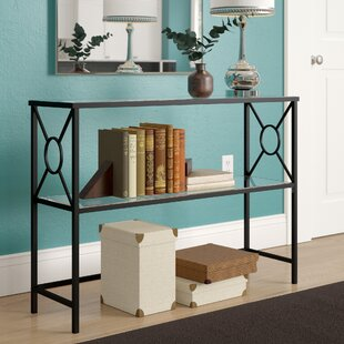 Best Price Kendari Console Table By Winston Porter