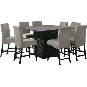 Modern Counter Height Dining + Kitchen Tables | AllModern