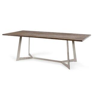Merkley Dining Table by Brayden Studio