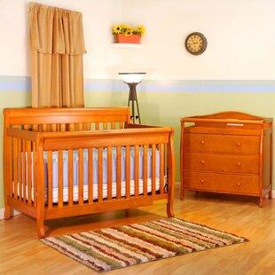 White Nursery & Baby Furniture Sets You\'ll Love   Wayfair