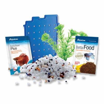 Aquarium Starter Kit Aqueon