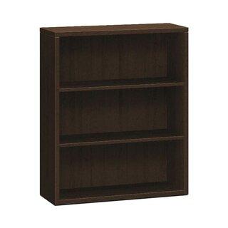 10500 Series Standard Bookcase by HON SKU:AB797955 Description