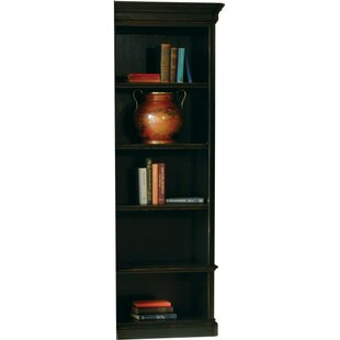 Jazlynn Right Pier Standard Bookcase