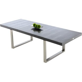 Great deal La Mirada Dining Table By Wade Logan