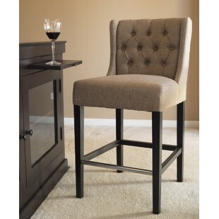 Captiva 30 Bar Stool by Padmas Plantation