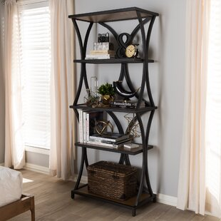 Pietrzak Etagere Bookcase by G..