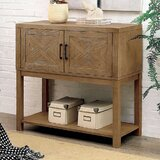 Heilyn 2 Door Accent Cabinet by Gracie Oaks