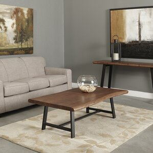 Lockard Coffee Table by Union Rustic
