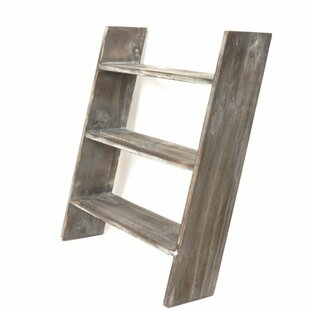 Price Check Wooden 1.5 ft Blanket Ladder ByFoundry Select