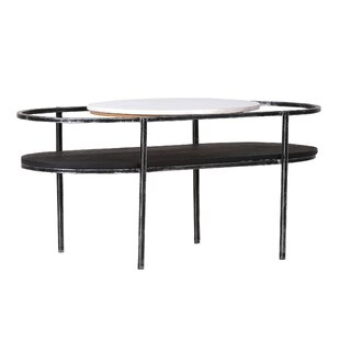 Cheserfo Coffee Table By Williston Forge