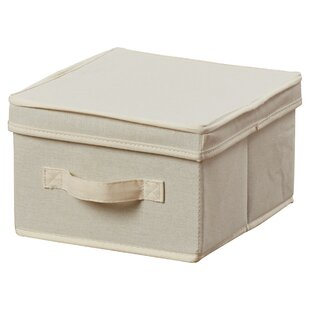 6 Medium Storage Box by Rebrilliant
