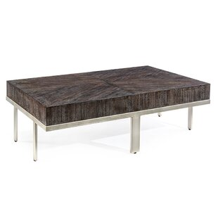Cantilever Coffee Table John-Richard