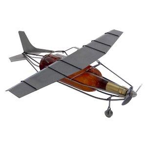 Training Airplane 1 Bottle Tabletop Wine ..