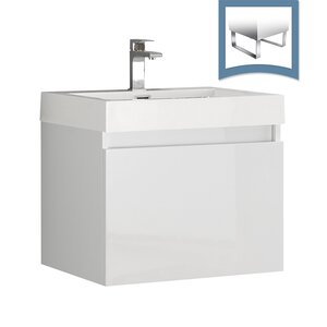Nano 23 Single Bathroom Vanity Set