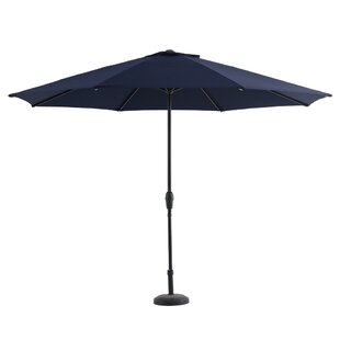 Darby Home Co Wonderly 11' Market Umbrella