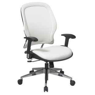 Office Star Products Space High-Back Desk Chair