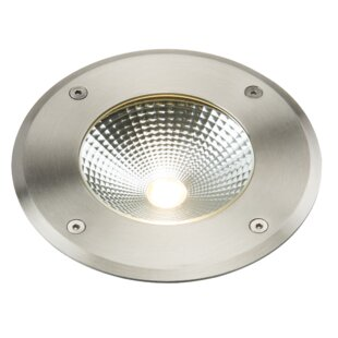 LED Recessed Deck Light By Symple Stuff