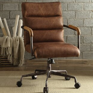 Littell Task Chair by 17 Stories New Design