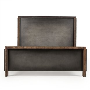 Thomas Bina Danny Queen Panel Bed by Resource Decor