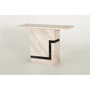 Filippo Console Table By Hazelwood Home