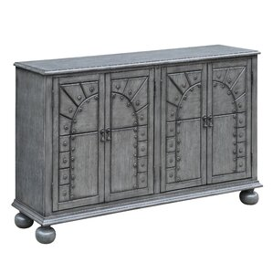 Alim Arch Sideboard by World Menagerie