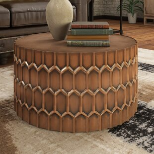 Read Reviews Freya Coffee Table By Trent Austin Design