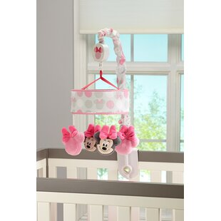 Find the perfect Disney Minnie Mouse Musical Mobile ByCarter's®