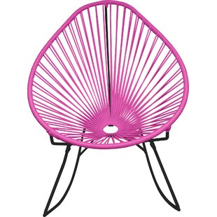 Acapulco Papasan Chair by Innit