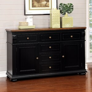 Amandes Sideboard by Darby Home Co