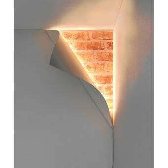Innermost Henriette 1 Light Flush Mount Wayfair
