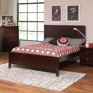 Amarion Platform Bed